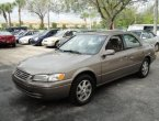 1999 Toyota Camry under $5000 in Florida