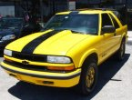 2001 Chevrolet Blazer under $3000 in Florida