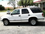 1996 Chevrolet Blazer under $2000 in Florida