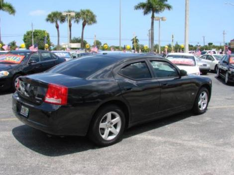 Cheap Sports Cars Under 5000 >> 2009 Dodge Charger SXT For Sale in North Lauderdale FL ...