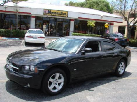 2009 Dodge Charger Sxt For Sale In Lighthouse Point Fl