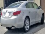 2011 Buick LaCrosse under $6000 in California