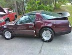 1987 Pontiac Firebird under $9000 in North Carolina