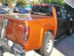 2005 Chevrolet Colorado in California