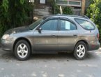2002 Ford Taurus in OH