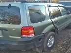 2006 Ford Escape in KY