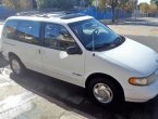 1994 Nissan Quest in CA