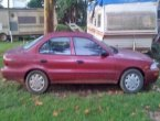 1997 Chevrolet Prizm under $2000 in Alabama