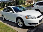 2014 Chevrolet Impala under $11000 in Florida