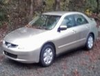 2003 Honda Accord under $4000 in North Carolina