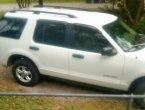 2004 Ford Explorer in FL