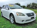 2004 Nissan Altima under $3000 in Texas