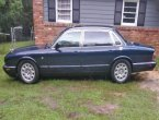2001 Jaguar XJ8 under $2000 in Louisiana