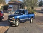 2002 Chevrolet Silverado under $3000 in Arizona