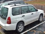 2003 Subaru Forester under $3000 in Ohio