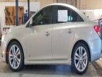 2013 Chevrolet Cruze under $11000 in Oklahoma