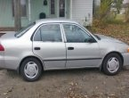 2001 Toyota Corolla under $2000 in Indiana