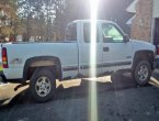 2001 Chevrolet Silverado under $4000 in Minnesota