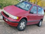 1993 Mercury Villager under $1000 in Colorado