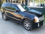 2004 Cadillac SRX in Vermont