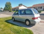 1991 Toyota Previa under $1000 in Colorado