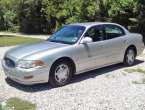 2001 Buick LeSabre in TX