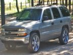 2000 Chevrolet Tahoe under $4000 in Georgia