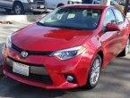 2015 Toyota Corolla in CA