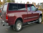 1997 Ford F-150 in OR