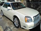 2002 Cadillac DTS in CA
