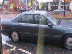 1997 Acura RL under $2000 in Maryland