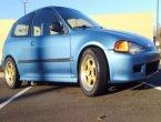 1994 Honda Civic in OR