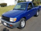 1998 Toyota Tacoma under $3000 in California