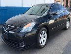 2009 Nissan Altima in MA