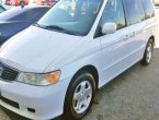 2000 Honda Odyssey under $4000 in Washington
