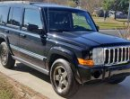 2008 Jeep Commander in NC