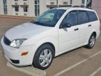 2005 Ford Focus in CA