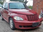 2004 Chrysler PT Cruiser under $2000 in Oklahoma
