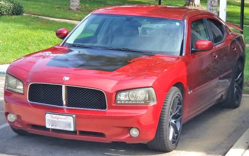 06 Dodge Charger Hemi Rt Montclair Ca 91763 4k Or Less By Owner