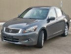 2008 Honda Accord under $8000 in Texas