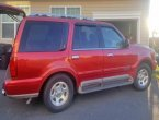 1998 Lincoln Navigator under $7000 in Delaware