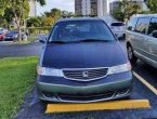 2000 Honda Odyssey under $3000 in Florida