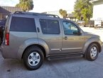 2006 Nissan Pathfinder under $1000 in Florida