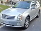 2005 Cadillac SRX under $6000 in New York