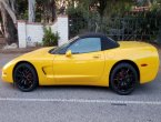 2002 Chevrolet Corvette under $16000 in California