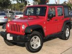 2009 Jeep Wrangler under $18000 in Texas