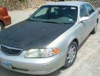 2000 Mazda 626 under $1000 in Texas