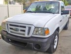 2008 Ford Ranger under $5000 in Florida