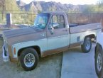 1979 GMC Sierra under $2000 in Arizona