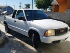2001 GMC Sonoma under $4000 in California